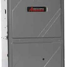 Amana AMH95 Gas Furnace