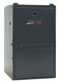 Amana Gch95 Gas Furnace Review