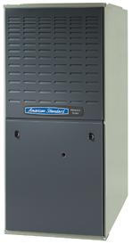 American Standard Platinum SV Gas Furnace