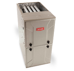 Bryant Evolution 98M Gas Furnace
