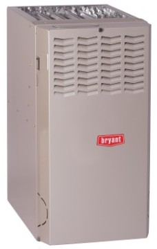 Bryant Gas Furnace Top Of The Range Gas Furnaces