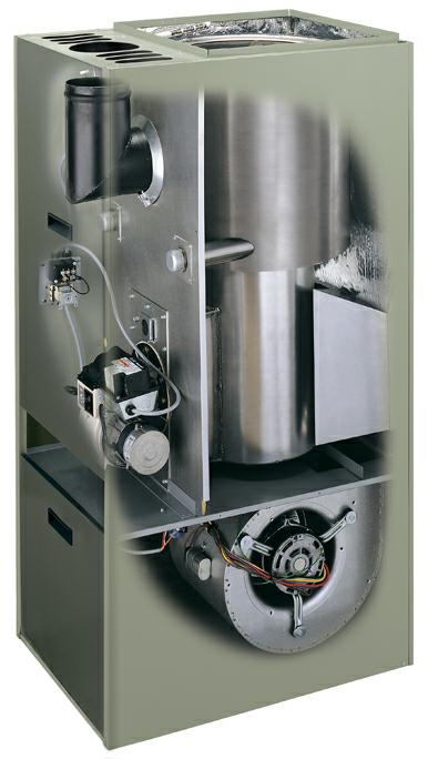 Natural Gas Furnace Your Type Of Heat Versus Warming