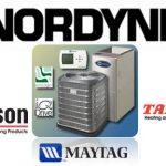 Nordyne Gas Furnace