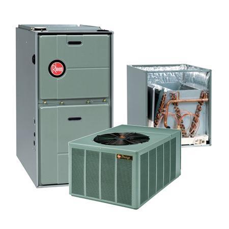 Rheem Gas Furnace Trusted Rheem Residential Furnaces