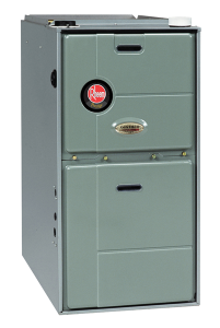 Rheem RGFG Series Gas Furnace