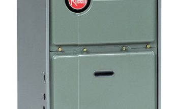 Rheem RGRM Series Gas Furnace