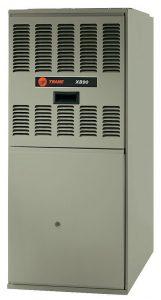 Trane XB90 Single Stage Gas Furnace