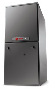 Trane XC95m Gas Furnace