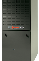 Trane XR80 Gas Furnace