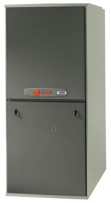Carrier Furnace Parts >> Trane XV95 Gas Furnace Review