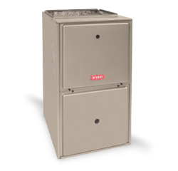 Bryant Preferred Series 95 Gas Furnace