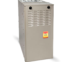 Bryant Preferred Series Plus 80X Gas Furnace