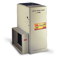 Bryant Preferred Series Plus 90T Gas Furnace