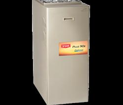 Bryant Preferred Series Plus 90X Gas Furnace