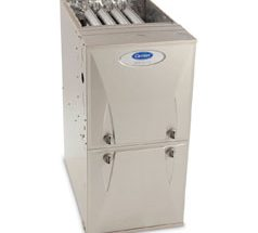 Carrier Infinity 98 Gas Furnace