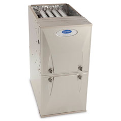 Carrier Infinity 96 New Edition Gas Furnace