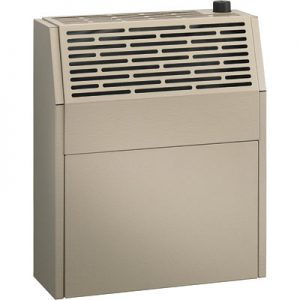 Direct Vent Gas Furnace
