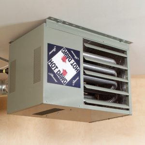 Garage Gas Furnace