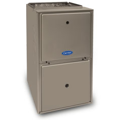 Carrier Performance 95 Gas Furnace